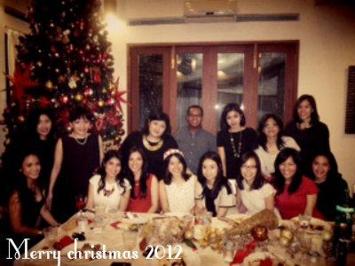 Merry Xmas 2012