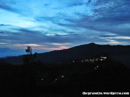sunrise1 bromo the prasetyo