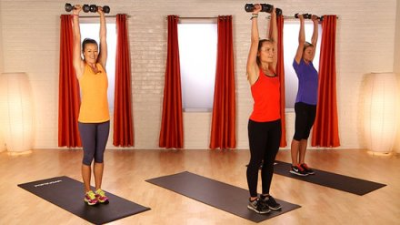 10-Minute-Workout-Hayden-Panettiere-Trainer
