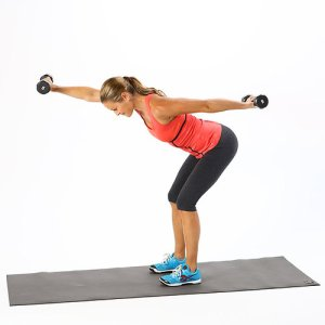 Pilates-Boxing-Weights