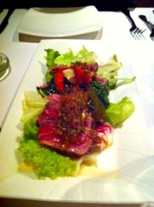 Toscana Salad