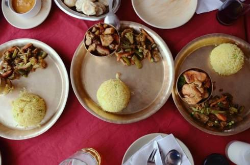 Thamel House Resto Food