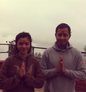 Dashain Festive