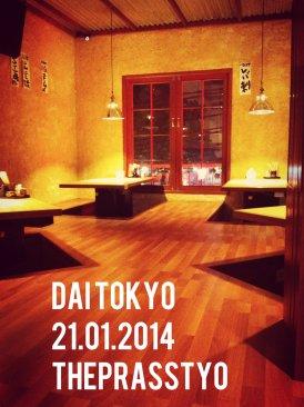 DAI TOKYO