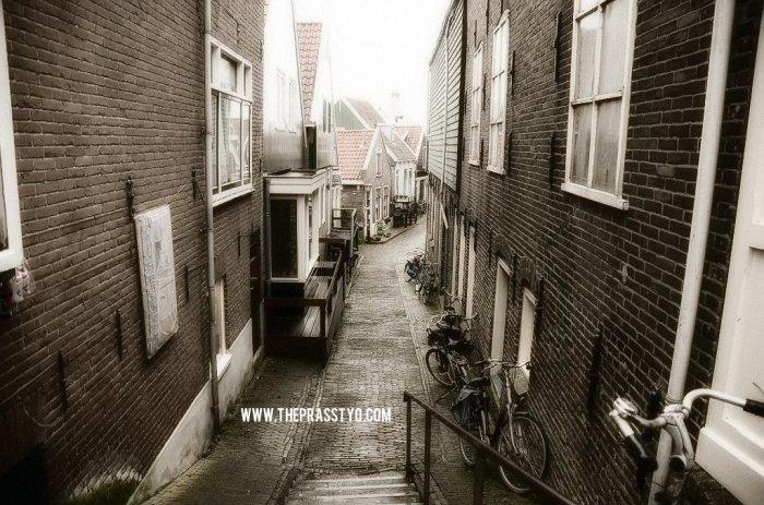 The Prasstyo - Amsterdam