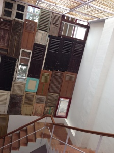 Interior Adhistana