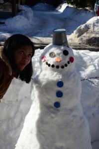 Ada Olaf ....